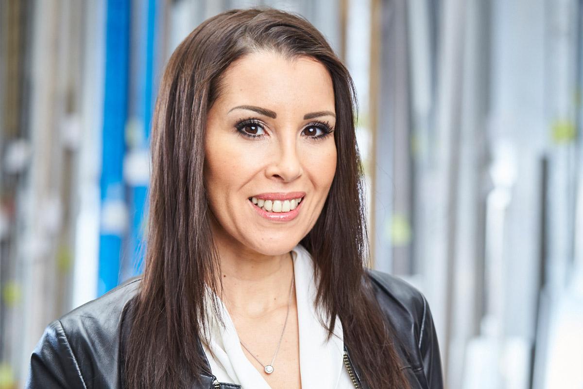 Fatiha Essinnou